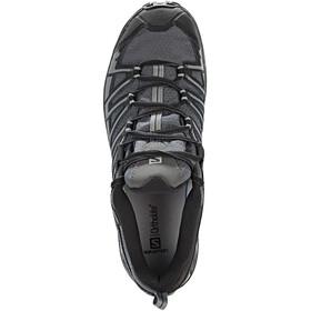Salomon X Ultra 3 Prime GTX Shoes Men Magnet/Black/Quiet Shade